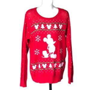 Disney Christmas Sweater-h1